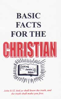 basic facts for the christian